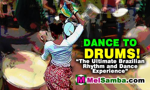 Dance2Drums